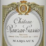 Château Rauzan gassies