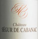 Château Ségur de Cabanac